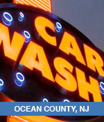 Car Washes In Ocean County, NJ