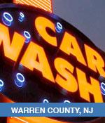 Car Washes In Warren County, NJ