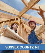 General Contractors In Sussex County, NJ