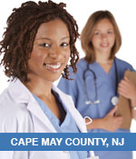 Primary Care Physicians In Cape May County, NJ
