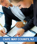 Financial Planners In Cape May County, NJ