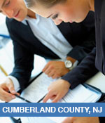 Financial Planners In Cumberland County, NJ