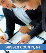 Financial Planners In Sussex County, NJ