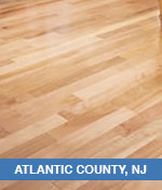 Flooring Services and Sales In Atlantic County, NJ