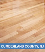 Flooring Services and Sales In Cumberland County, NJ