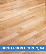 Flooring Services and Sales In Hunterdon County, NJ