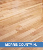 Flooring Services and Sales In Morris County, NJ