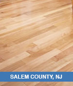 Flooring Services and Sales In Salem County, NJ
