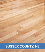 Flooring Services and Sales In Sussex County, NJ