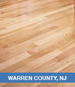 Flooring Services and Sales In Warren County, NJ