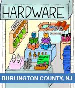 Hardware Stores In Burlington County, NJ