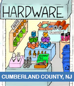 Hardware Stores In Cumberland County, NJ