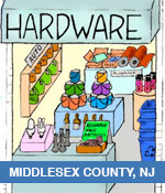 Hardware Stores In Middlesex County, NJ