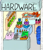 Hardware Stores in New Jersey