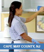 Home and Office Cleaning Services In Cape May County, NJ