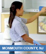 Home and Office Cleaning Services In Monmouth County, NJ