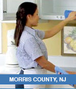 Home and Office Cleaning Services In Morris County, NJ