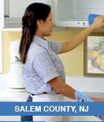 Home and Office Cleaning Services In Salem County, NJ