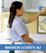 Home and Office Cleaning Services In Warren County, NJ
