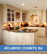 Kitchen & Bath Services In Atlantic County, NJ