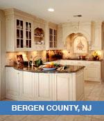 Kitchen & Bath Services In Bergen County, NJ