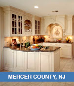 Kitchen & Bath Services In Mercer County, NJ
