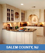 Kitchen & Bath Services In Salem County, NJ