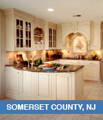 Kitchen & Bath Services In Somerset County, NJ