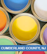Painting Services In Cumberland County, NJ