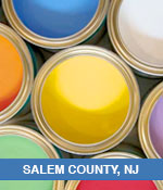 Painting Services In Salem County, NJ