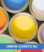 Painting Services In Union County, NJ