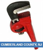 Plumbing, Heating and A/C Services In Cumberland County, NJ