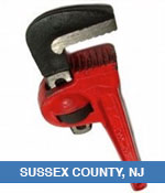 Plumbing, Heating and A/C Services In Sussex County, NJ