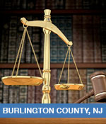 Attorneys and Legal Services In Burlington County, NJ