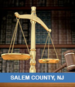 Attorneys and Legal Services In Salem County, NJ