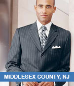 Men's Clothing Stores Middlesex County, NJ