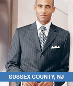 Men's Clothing Stores In Sussex County, NJ
