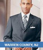 Men's Clothing Stores In Warren County, NJ
