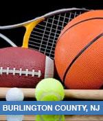 Sporting Goods Stores In Burlington County, NJ