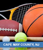 Sporting Goods Stores In Cape May County, NJ