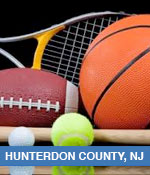 Sporting Goods Stores In Hunterdon County, NJ