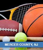 Sporting Goods Stores In Mercer County, NJ