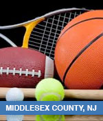 Sporting Goods Stores In Middlesex County, NJ