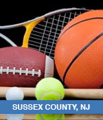 Sporting Goods Stores In Sussex County, NJ