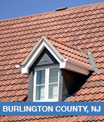 Roofing Services In Burlington County, NJ