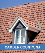 Roofing Services In Camden County, NJ
