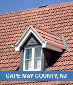Roofing Services In Cape May County, NJ