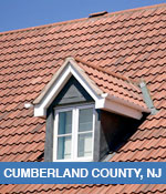 Roofing Services In Cumberland County, NJ