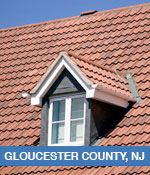 Roofing Services In Gloucester County, NJ