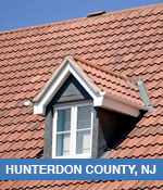 Roofing Services In Hunterdon County, NJ